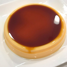 Brown Sugar Pudding 黑糖布丁