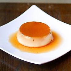Brown Sugar Pudding 黑糖布丁