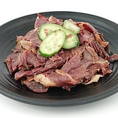 Five Spice Beef Shank 五香牛腱