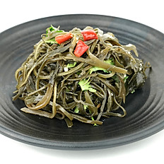 Fruit Flavored Seaweed 果味海带丝