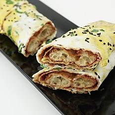 Jianbing Guo Zi (crisps) 煎饼果子(薄脆)