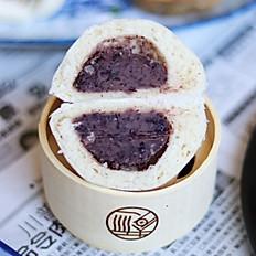 Red Bean Bao 香甜豆沙包