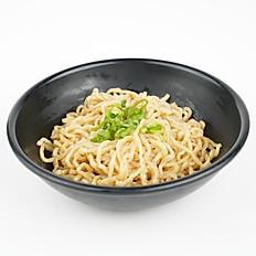 Noodle w/ Onion Soy Sauce 葱油面