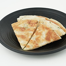 Green Onion Pancake 葱油饼