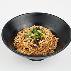 Yi Bin Noodle 宜宾燃面