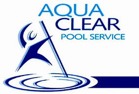 Aqua Clear Pool Co Logo