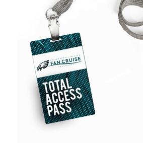 Access Pass Design