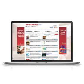 Web Ads & Site Background