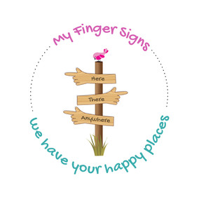 My Finger Signs