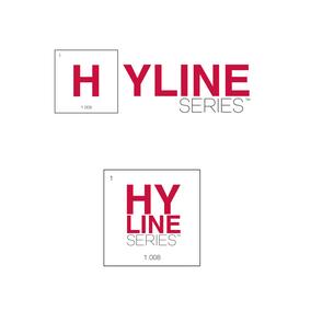 HyLine Series Logo
