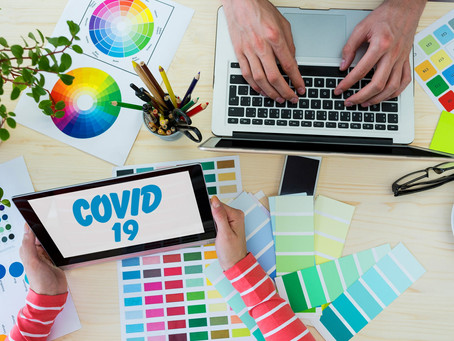 How Graphic Design is Fighting Back Against COVID-19