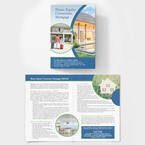 Realty brochure