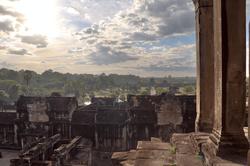 Agkor Wat, Cambodia
