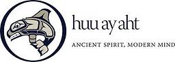 Huu ay aht Logo.png