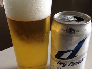 The Hite Dry Finish D Saga