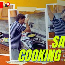 Sachin Tendulkar Cooking Time