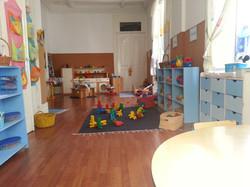 Sala dos 2 anos
