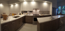 Thermofoil Kitchen
