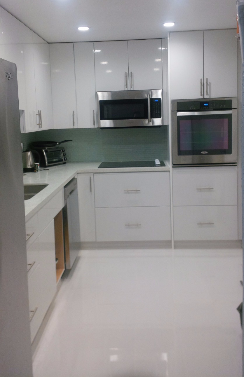 Hallandale Kitchen