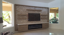 Thermofoil Wall Unit