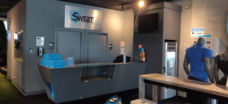 Sweat 440 Miami Beach