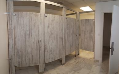 Toilet Partitions