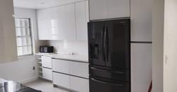 Gola Profile Kitchen