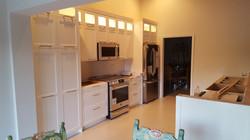 Shaker Door Kitchen