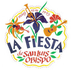 Logo Design for La Fiesta