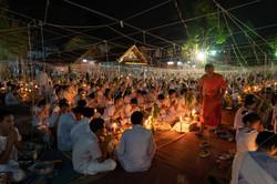 Nuit de méditation