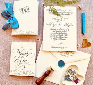 Whitefish Wedding Suite