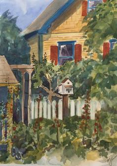 Cambria Cottage