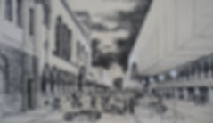 1. Rekonstruktion Gudiashvili Str. 1982