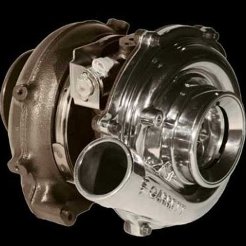 GARRETT 777469-5001S POWERMAX GT3788VA TURBOCHARGER 2003 TO EARLY 2004