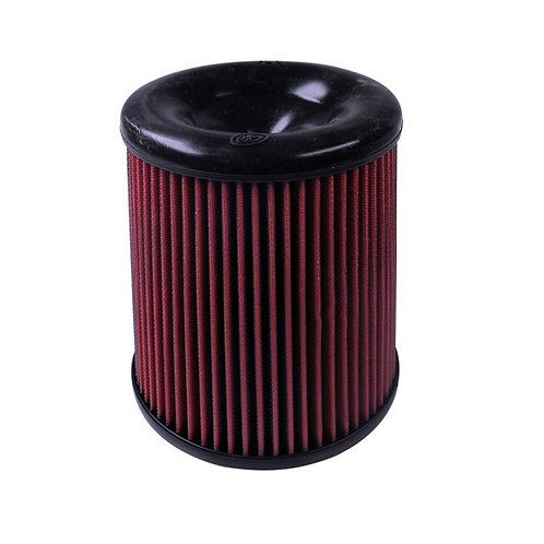 S&B INTAKE REPLACEMENT FILTER - COTTON/CLEANABLE