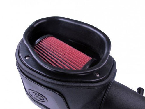 COLD AIR INTAKE FOR 2012-2017 JEEP WRANGLER JK 3.6L