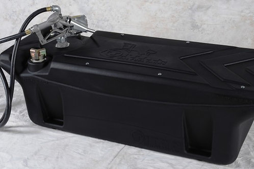 60 Gallon*, In-Bed, Diesel Transfer Tank with 12 Volt Pump and Nozzle (5310060)