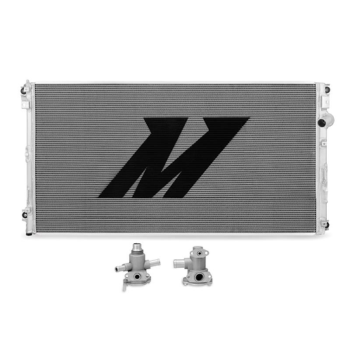 Mishimoto 6.7L Secondary Radiator