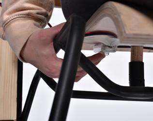 Curiousity chair