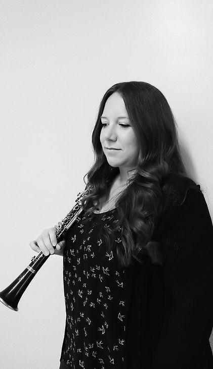 Houston Clarinet Teacher