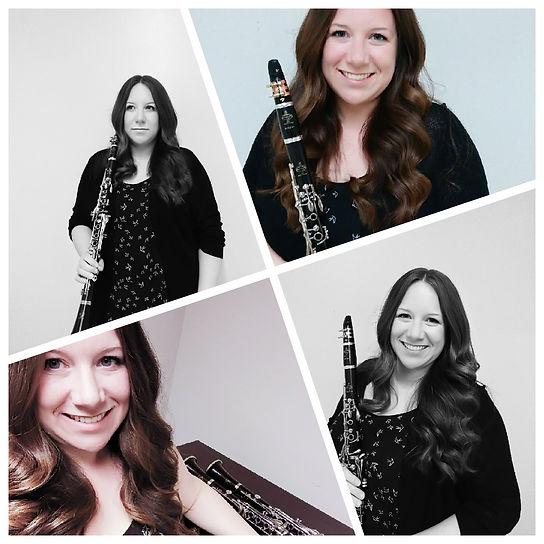Kathryn Stewart Clarinetist