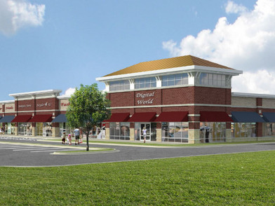Abington Emerson Acquires A Commercial Parcel In The Village Of Romeoville, Illinois