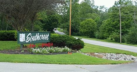 SOUTHCREST