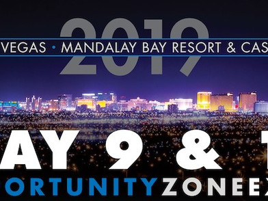 Joshua Perttula Will Speak at the  Opportunity Zone Panel in Las Vegas