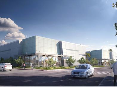 Abington Emerson Breaks Ground on OZ Industrial Development in Phoenix-Mesa Gateway Airport Area
