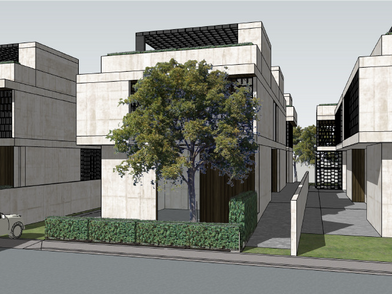 Abington Emerson and ANR Signature Collection Working on West Hollywood Redevelopment Project