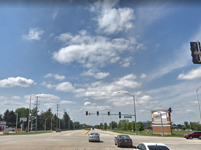 Abington Emerson Exits Investment In Romeoville, Illinois