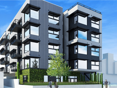 AEI North Park OZ Fund Closes the Acquisition of Three Parcels in the North Park Opportunity Zone