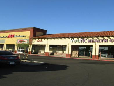 Abington Emerson Acquires 85,000 Square Feet Of Retail In Phoenix, Arizona