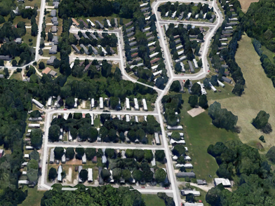 Abington Emerson Acquires a 203-Pad Manufactured Housing Community an Bloomington, Indiana